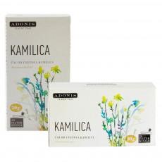 Kamilica, cvet