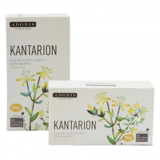 Kantarion, cvet