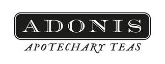 Apotechary Teas - Adonis logo