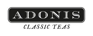 Classic Teas - Adonis logo