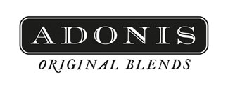 Original Blends - Adonis logo