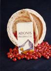 Adonis - korpa od pruca