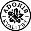 Adonis kvalitet - 1991
